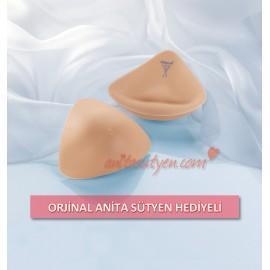 Anita 1151X | Hafif Silikon Göğüs-Meme Protezi